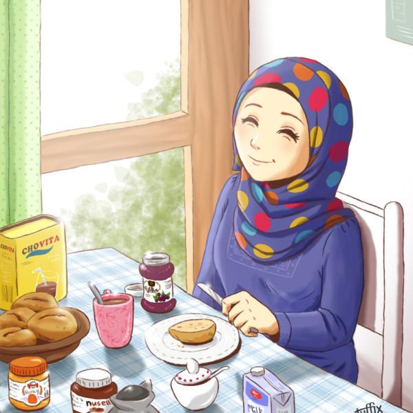 28 Breakfast_by tuffix