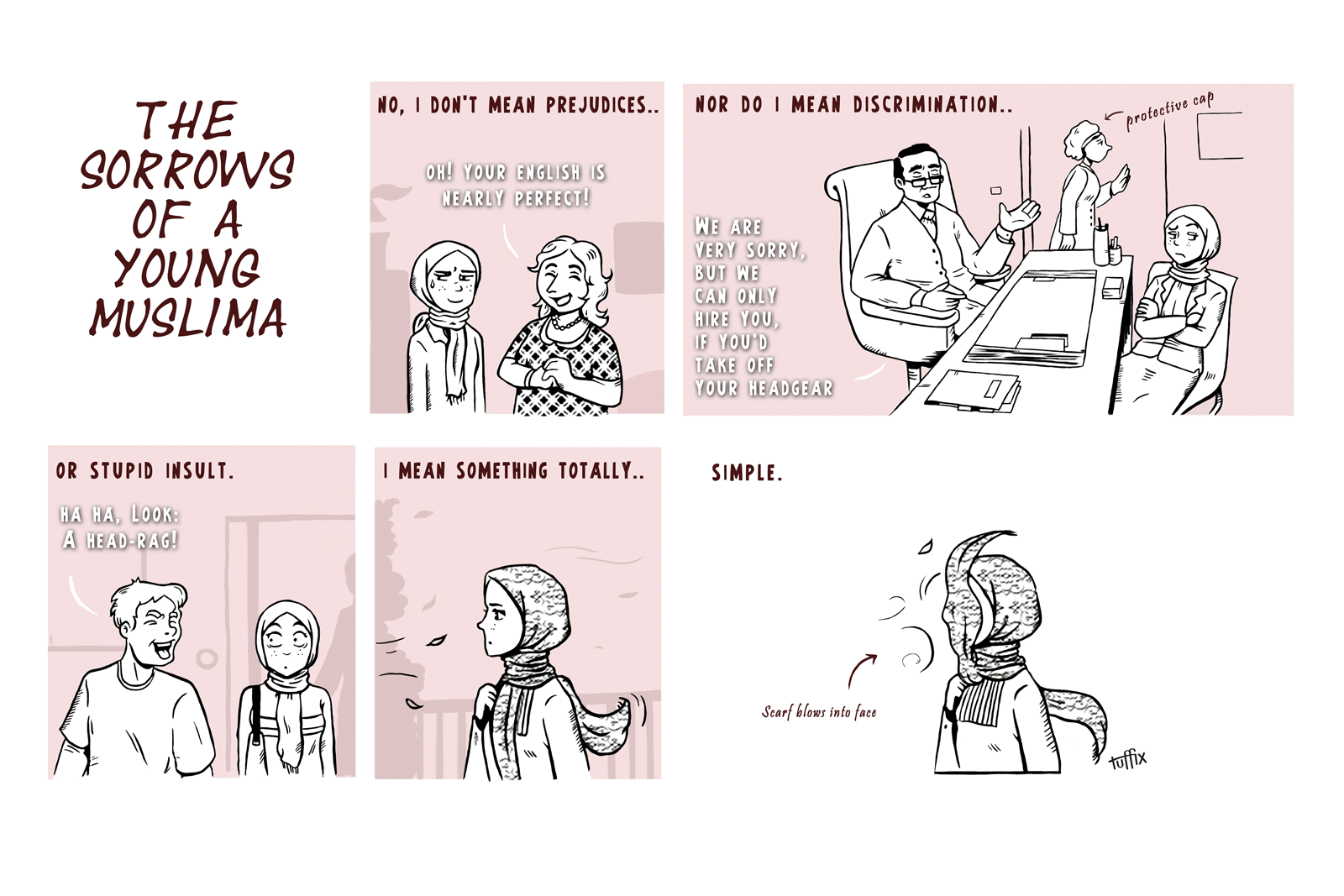 33 Sorrows of a young Muslima 1_by tuffix
