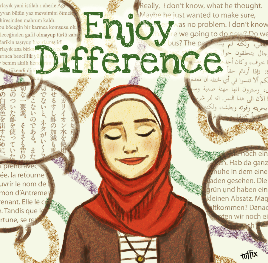 44 Enjoy Difference_by tuffix