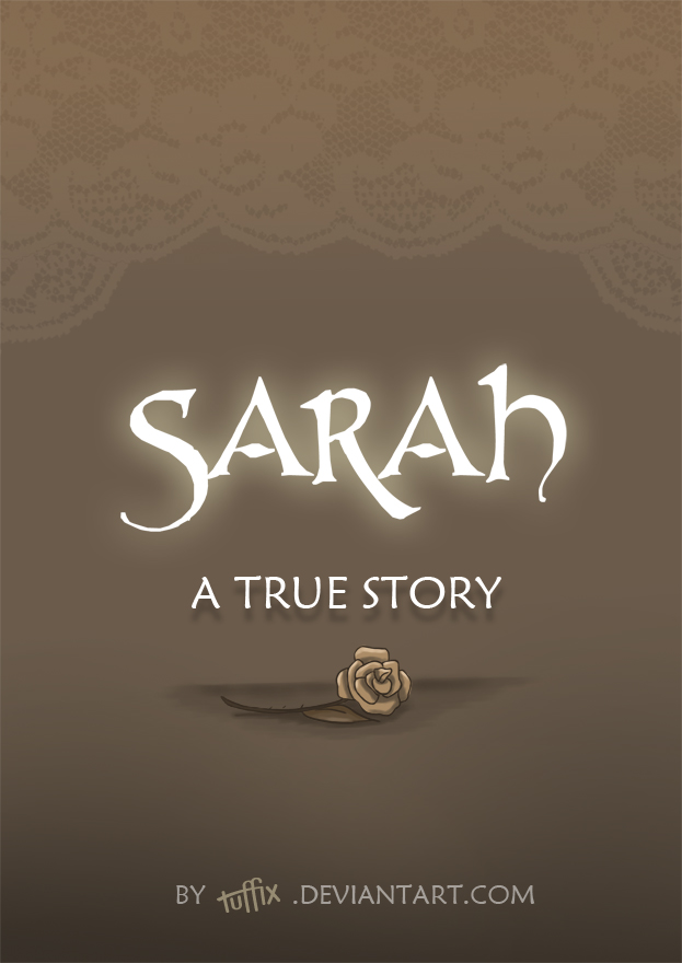 Sarah cover_by tuffix